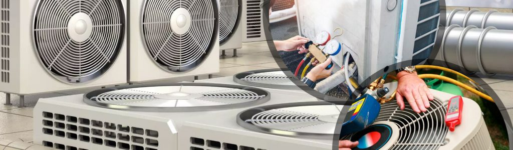 AC Service Texas City