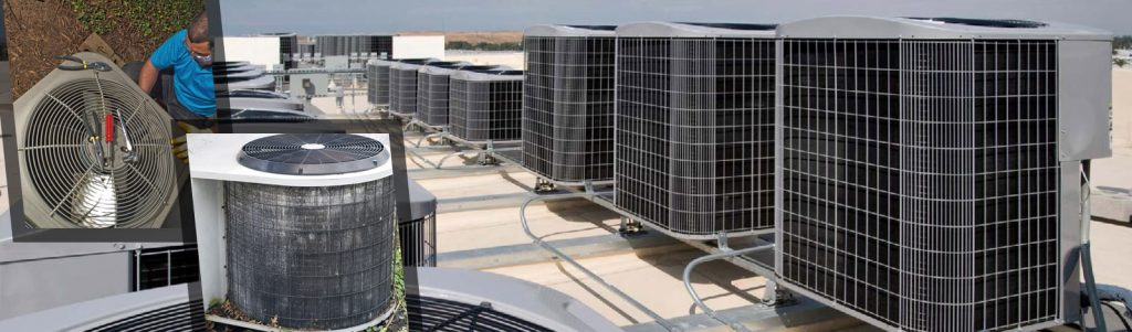 Commercial AC Repair Texas City
