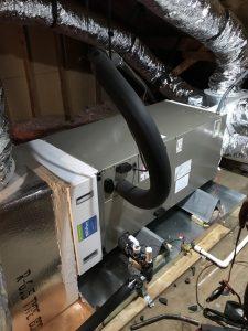 HVAC Service Texas City TX